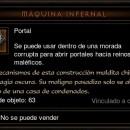 La máquina infernal